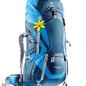 Lançamento na área: conheça as novas mochilas de aventura da Deuter