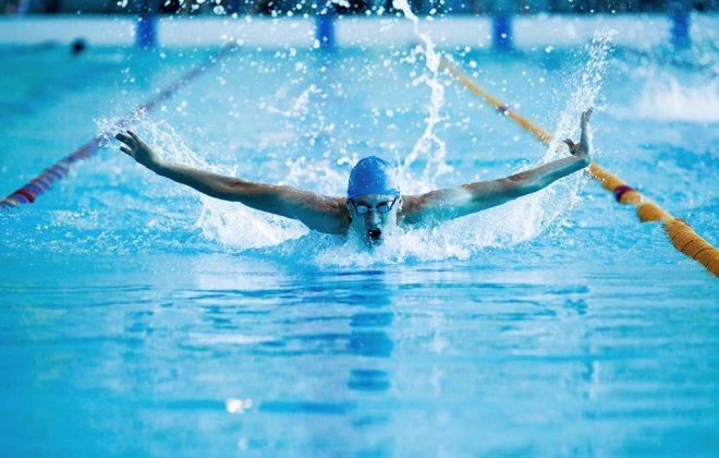 5 motivos para começar na natação