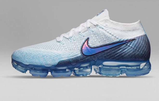 b699f238fe2 Mais lançamentos  Nike revela novidades na tecnologia de seus ...