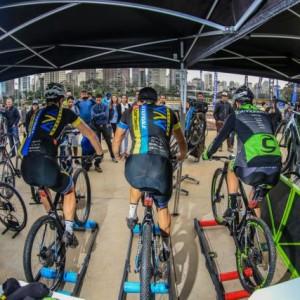 Shimano Fest cresce e foca em segurança do ciclista