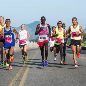 Maratona do Rio: dicas para se manter motivado