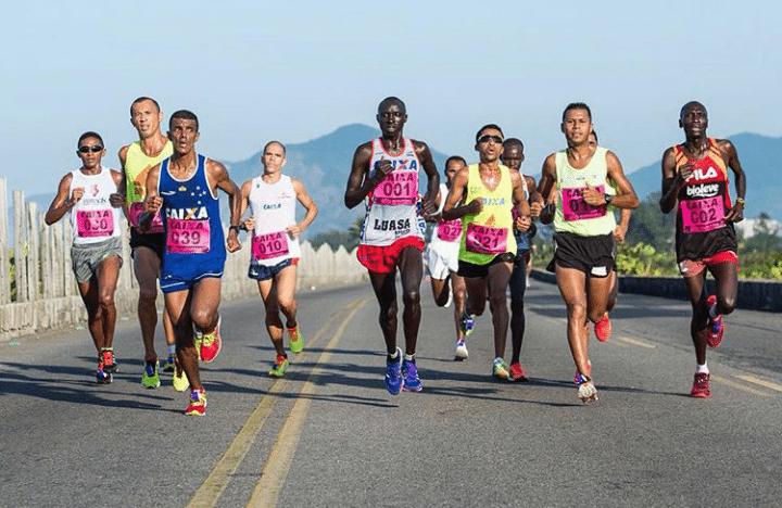 Inscrições abertas para a Maratona do Rio 2017