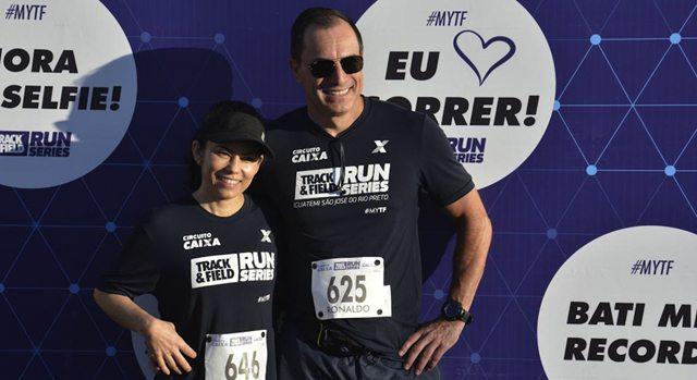 Track&Field Run Series estreia em Guarulhos