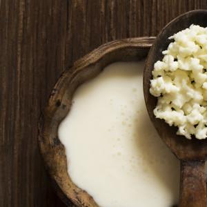 Conheça o kefir e seus benefícios