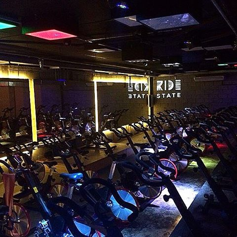 Novo estúdio de bike indoor chega a SP