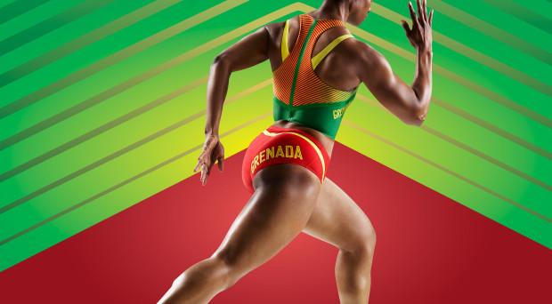 Puma apresenta seus uniformes olímpicos