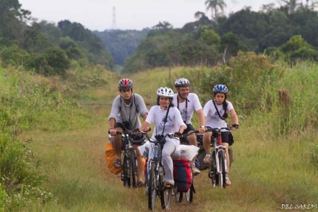 Vá de bike pelo Vale do Ribeira