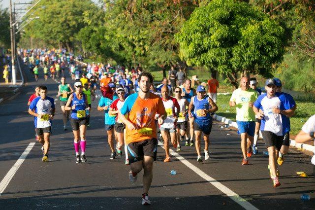 Inscreva-se para a Meia Maratona de Ribeirão Preto