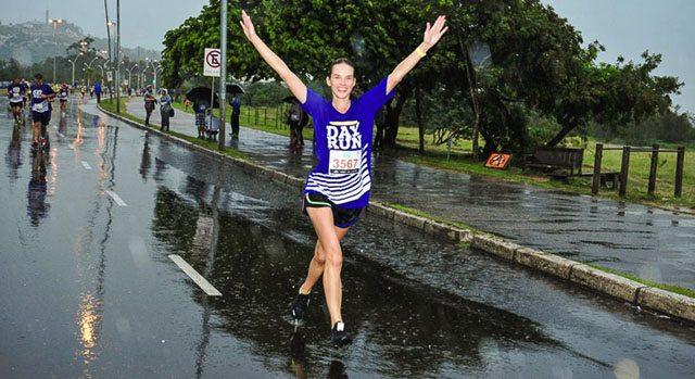 POA Day Run acontece no dia dos pais