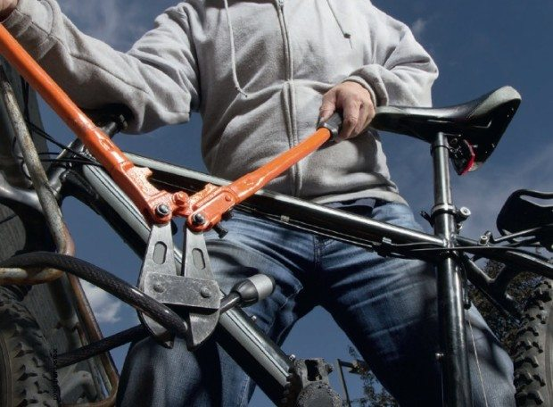 Seguros para proteger sua bicicleta