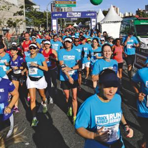 13 coisas que todo corredor enfrenta ao começar nos 21 km