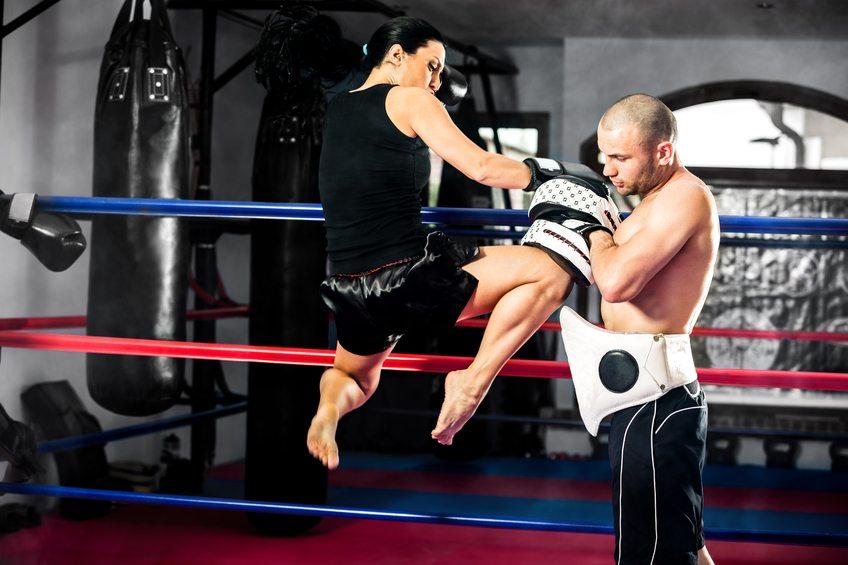 Krav Magá, o metódo rápido e eficaz de defesa pessoal