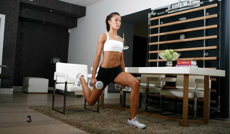 fortalecer pernas
