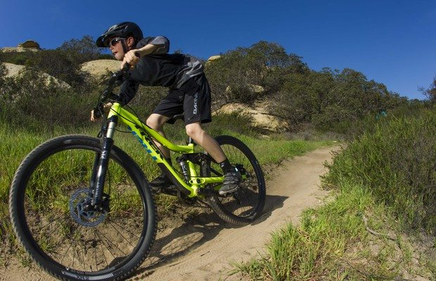 Mountain Bike: 5 dicas para encarar descidas