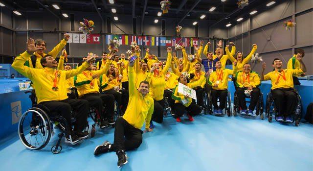 Conheça os favoritos do atletismo para a Paralimpíada 2016