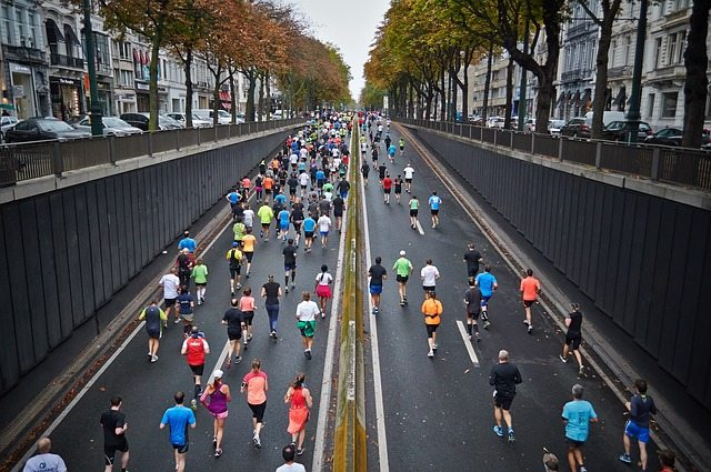 Maratona: você nasceu para correr uma?