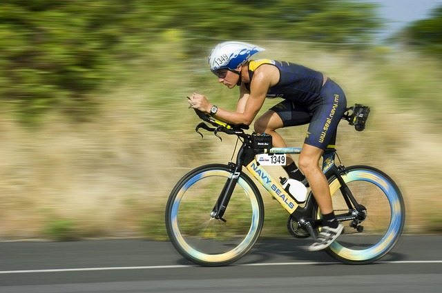 Bike: emagreça pedalando em 1 mês!