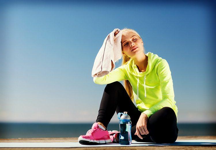 É melhor correr antes ou depois da musculação?