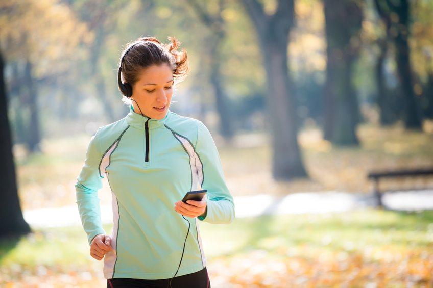 5 aplicativos fitness para ter no celular