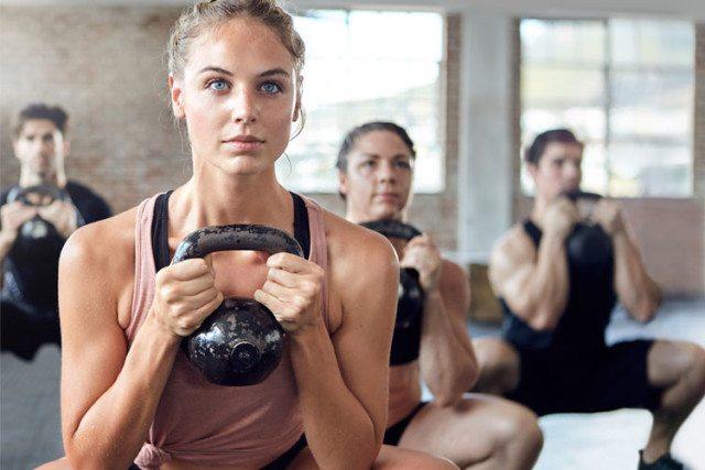 Estudo mostra que fazer exercícios altera células do coração
