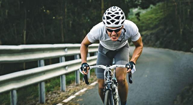 3 motivos para usar a bike e correr melhor