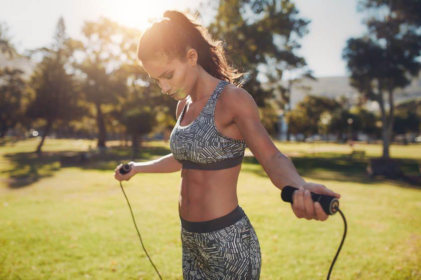 pular corda dicas de atividades simples