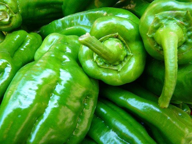 Confira os benefícios dos alimentos verdes para a saúde