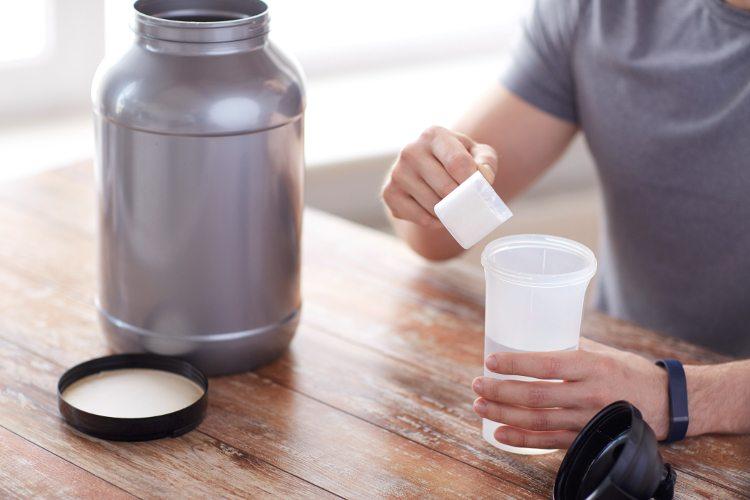 Confira os suplementos ideais para perder peso