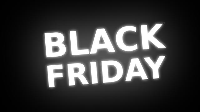 Confiras as provas e os produtos na Black Friday