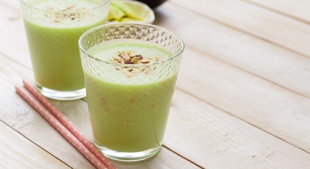 sugestão de café da manhã para dieta sem lactose