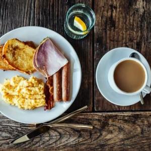 O café da manhã ideal para a sua dieta