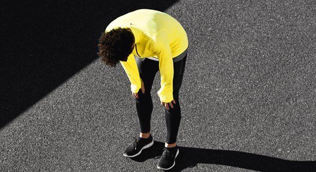 Como lidar com o cansaço nos treinos?