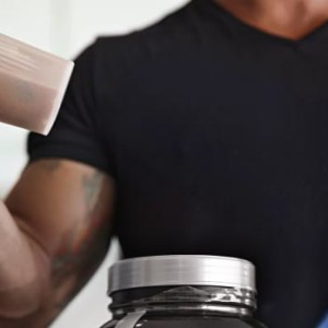 Suplementos para queimar gordura e ganhar massa muscular