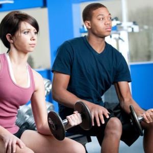 5 diferenças do treino dos homens e das mulheres
