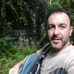 3 perguntas para Cesar Cerasomma