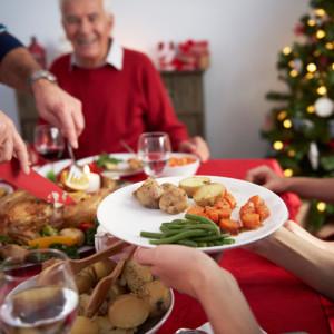 Alimentos para combater o inchaço das festas de fim de ano