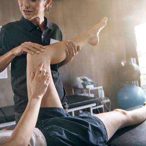 Busquet: um método de fisioterapia diferente