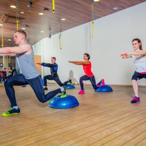 Bosu: 5 exercícios para ganhar resistência e força