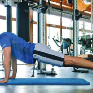 14 exercícios para definir o abdomen