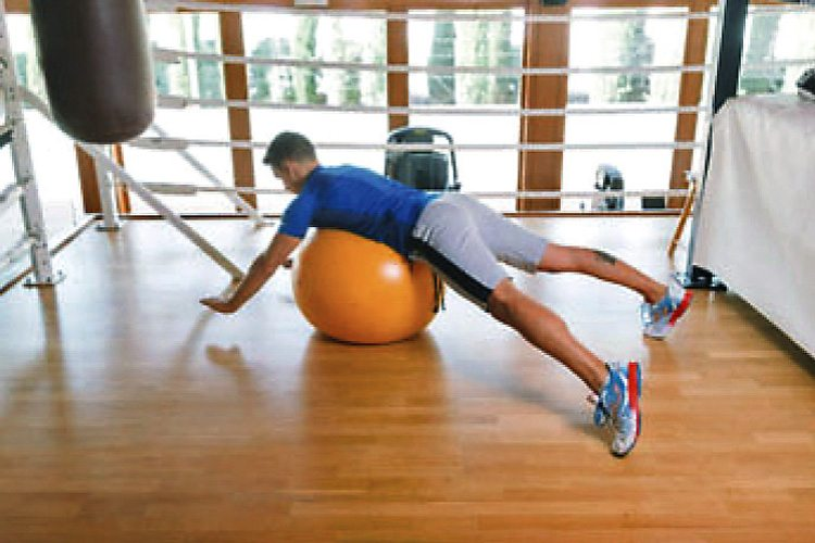 14 exercícios para definir o abdomen | Sport Life