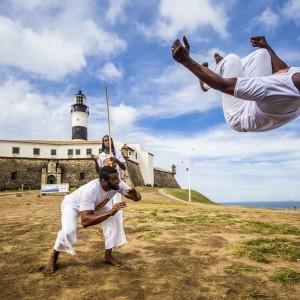Capoeira: conheça os benefícios do esporte