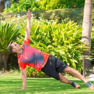 5 exercícios para melhorar o equilíbrio corporal