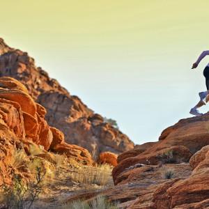 Trail run: 5 estratégias para subir melhor