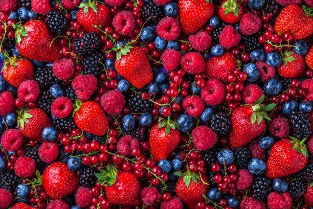 15 alimentos para consumir no pré-treino