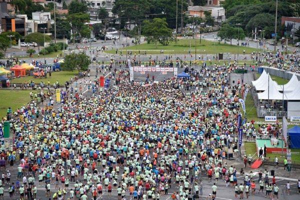 Corrida: Meia Maratona Internacional de SP