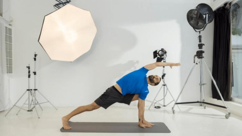 posturas yoga