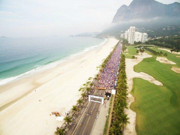 Corrida: Meia Maratona Internacional do Rio