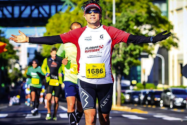 Iniciante na corrida? Conheça a Maratona de Porto Alegre