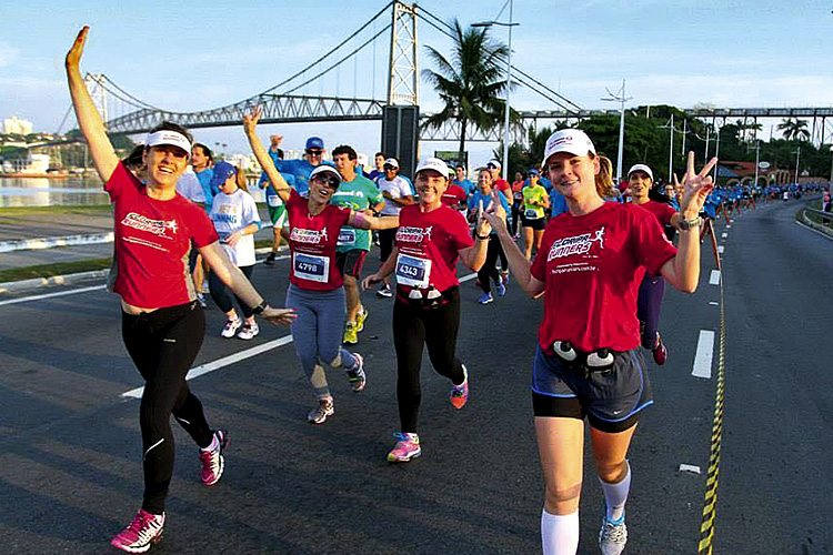589fbb955 Iniciante nos 42 km  Conheça a Maratona de Porto Alegre