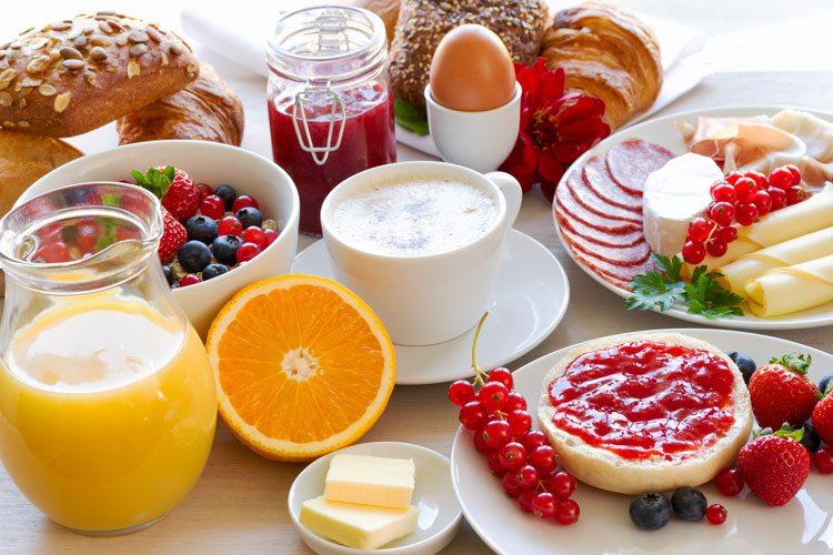Verão: como manter a dieta durante a estação